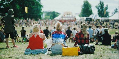 Sommerfestivaler i hele Norden