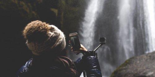 Dokumentera din sommar på instagram