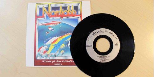 Nordjobb firar 30 år