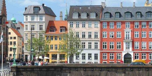 Engagerad EVS-volontär sökes till Köpenhamn