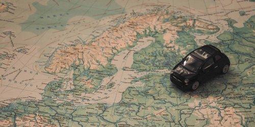 Nordjobbsjakten: var i Norden befinner du dig?