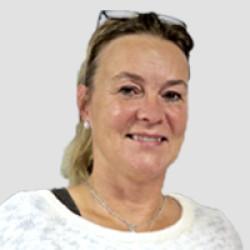 Tina Sjövall